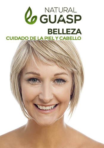 Natural Guasp Belleza